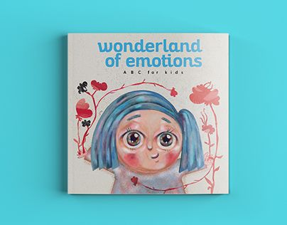 "Check out new work on my @Behance portfolio: ""Wonderland of Emotions updated - preview"" http://be.net/gallery/53750153/Wonderland-of-Emotions-updated-preview"