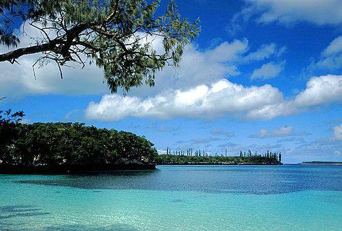 Kanumera Bay photo