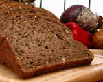 Easy Almond Butter BreadBreads Brought, Aunts Maggie, Brown Breads, Deseret News, Annual Christmas, Gluten Free Products, Christmas Writing, Glutenfr Food, Peanut Butter
