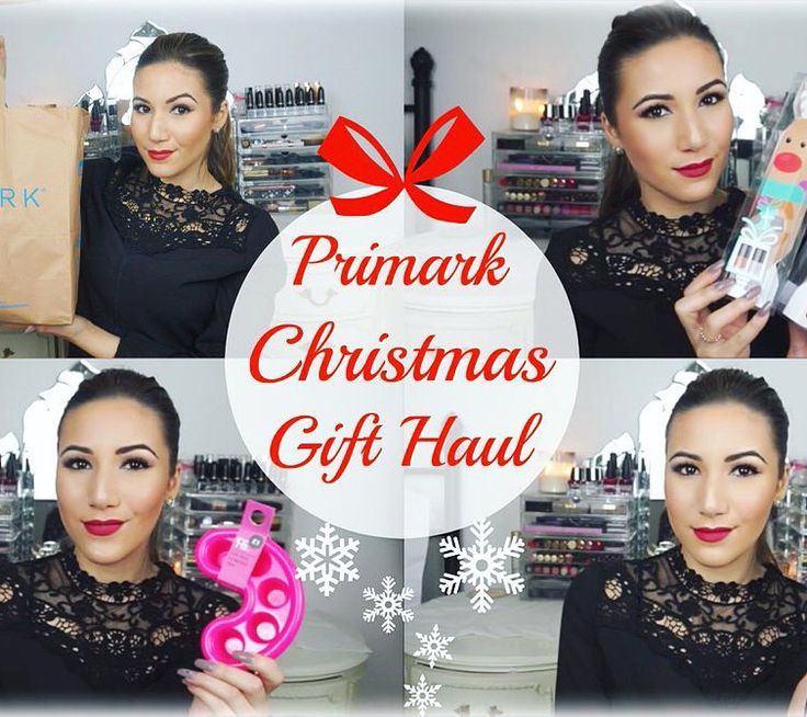 My #Primark Christmas gifting haul is live...have you watched it yet?(Link in bio) #Youtube #youtuber #vlogger #Vlogmas #Bblogger #lblogger #fblogger #newblogpost #new #PS #UKblogger #gifting #haulvideo #primarkhaul #Christmas #christmastime #xmas #instadaily #inspiration #presents @primark