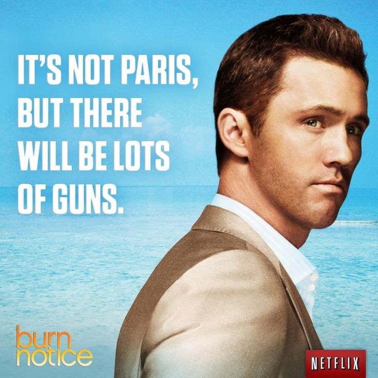 Quotes About People Who Notice: 32 Best Images About Burn Notice Quotes On Pinterest