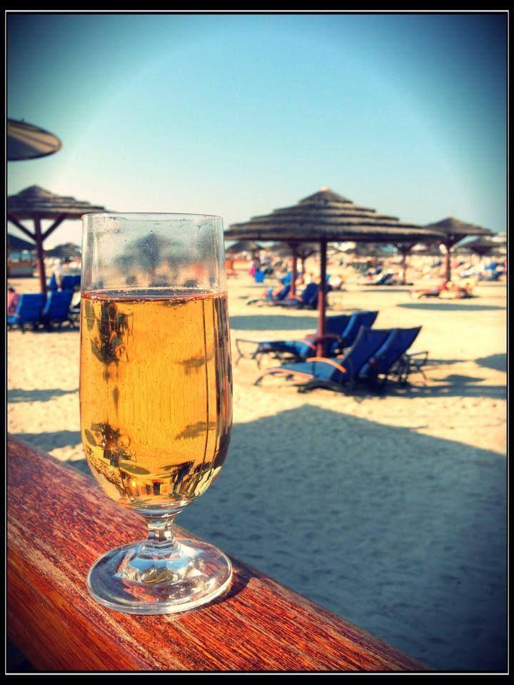 Foodie Wednesdays: Beachcombers Brunch, Dubai