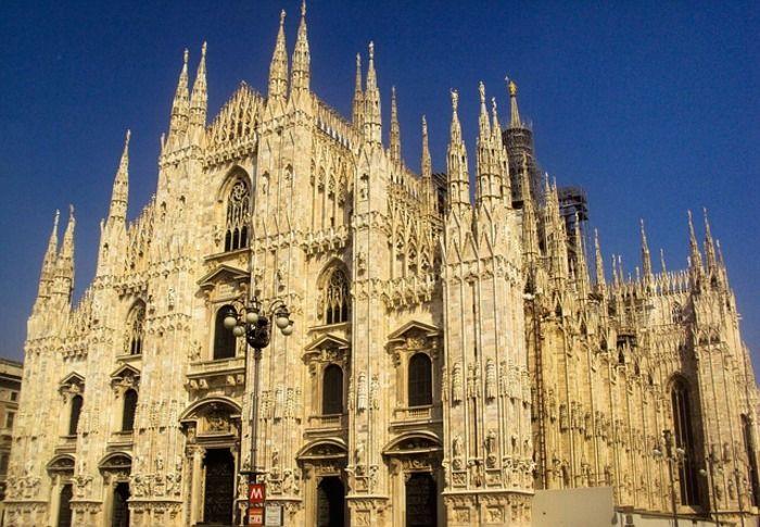 ミラノ観光情報を徹底紹介! ファッションの街を深い所まで堪能しよう