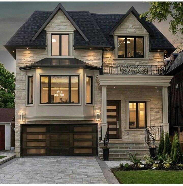 58 Dream Home Ideas Home Decorating Ideas And Interior Design 36 Dekoracje Na Zewnatrz Domu Home Fashion Nowoczesny Projekt Domu