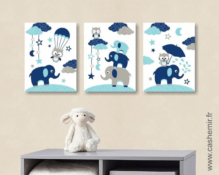 Les 115 Meilleures Images Propos De D Coration Chambre B B Sur Pinterest Turquoise B B Et