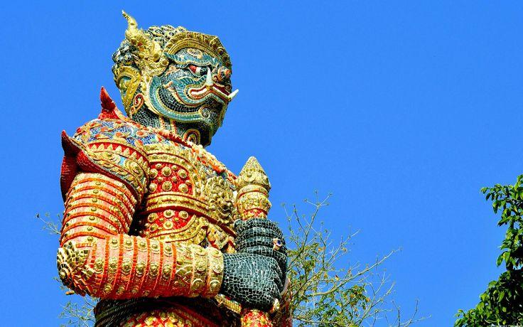 Thailand ( ประเทศไทย ). A voyage to Thailand, Asia - Bangkok (Krung Thep), Pattaya, Nonthaburi, Lampang, Nakhon Si Thammarat, Ba Con, Chiang Mai...  https://traveladventureseverywhere.blogspot.com/2016/10/thailand-voyage-to-thailand-asia.html