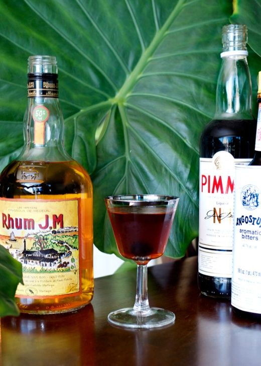 14 best golf inspired drinks images on pinterest for Cherry bitters cocktail recipe