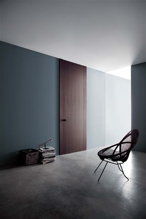 17 best images about puertas lualdi on pinterest pivot - Puertas de diseno ...