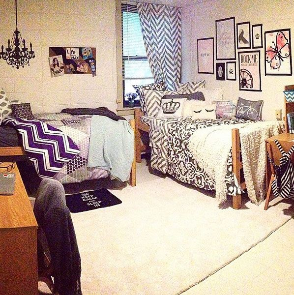 7398 Best Images About Dorm Room Trends On Pinterest