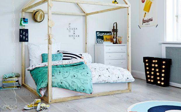 Moderní pokojík pro děti | Bonami