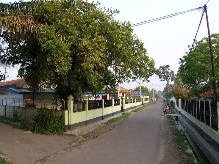 SMA Neg Pkl.Brandan Foto diambil '2006