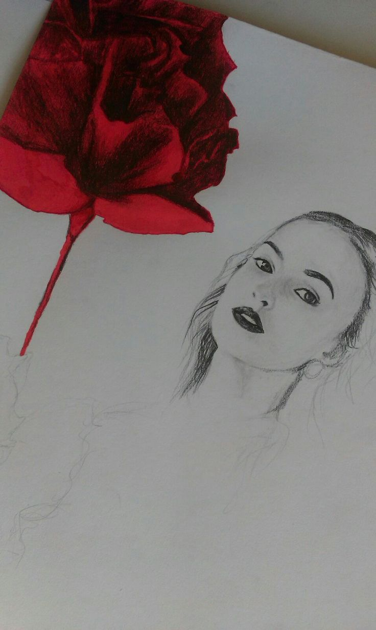 ink & pencil (in progress)