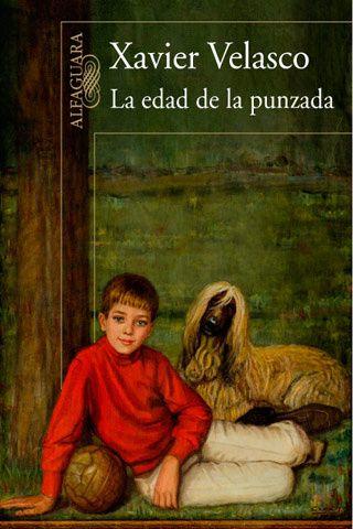 Otro libro que parece ser basado en cuestiones de adolescencia, escrito por Xavier Velazco.  Necesito empezar mi lista!