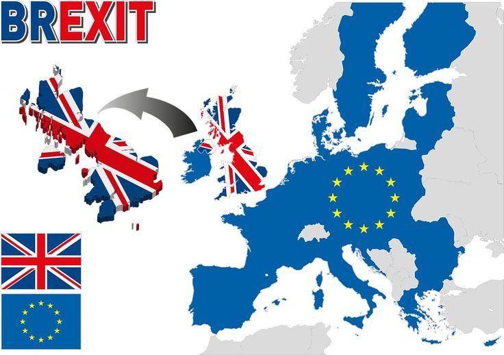 Der Austritt Großbritanniens aus der EU verunsichert mittelständische Unternehmen. Obwohl derzeit niemand den Ausgang der Brexit-Verhandlungen voraussehen kann, wird es für exportorientierte Unternehmen Zeit, sich mit den Folgen des Austritts auseinanderzusetzen.   #Brexit #Drittland #ERP-Software #Europäischer Wirtschaftsraum #EWR
