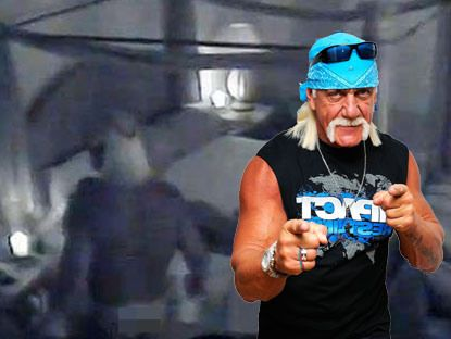 "Hulk Hogan: A sex tape featuring the wrestling star and Heather Clem, the estranged wife of his friend, Todd Alan Clem (AKA radio DJ Bubba the Love Sponge), leaked out in 2012. Hogan later told Howard Stern that the sexcapade took place six years before while he was still married to his first wife, Linda. He claimed he didn't know the sex was being taped and added he made a ""bad choice"" by cheating. In October 2012, Hogan sued Bubba for invasion of privacy, but the suit was soon settled out…"