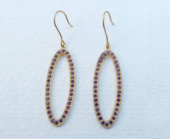 Olivia  Italian Vintage Jewelry Swarovski di SmeraldaVintage