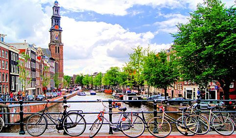 10 best things to do in Amsterdam: a local's guide | Skyscanner