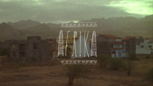 RITRATTI DI SURF | AFRO FUTURE FUNK by BLOCK10. Two surfers and an old super8 camera for a trip to a little unknown surf paradise in a remote region of Africa.