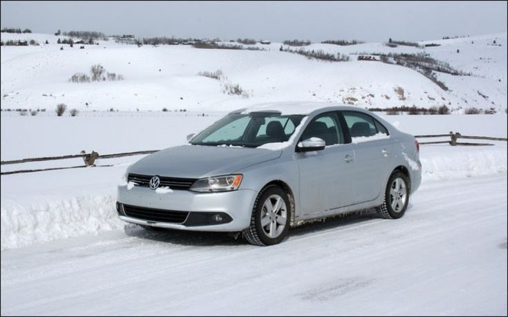 Best Tires For Vw Jetta Tdi