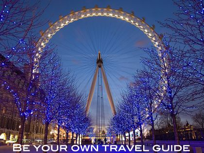 Discover the highlights of the City of London that you'll pass during the #LondonMarathon. Be your own travel guide with this free tool: http://www.runningyourlife.nl/london-marathon-facts-figures-and-forecasts/  (picture: commons.wikimedia.org. File: London Eye Twilight April 2006; WP:CC BY-SA, https://en.wikipedia.org/wiki/User:Diliff