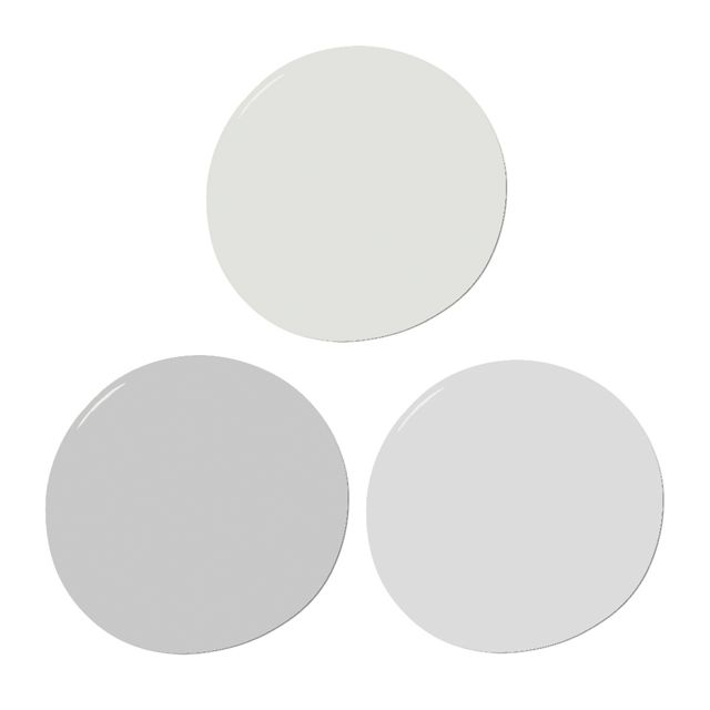 Like these grey colours - need to be quite bright/light though and not too dark