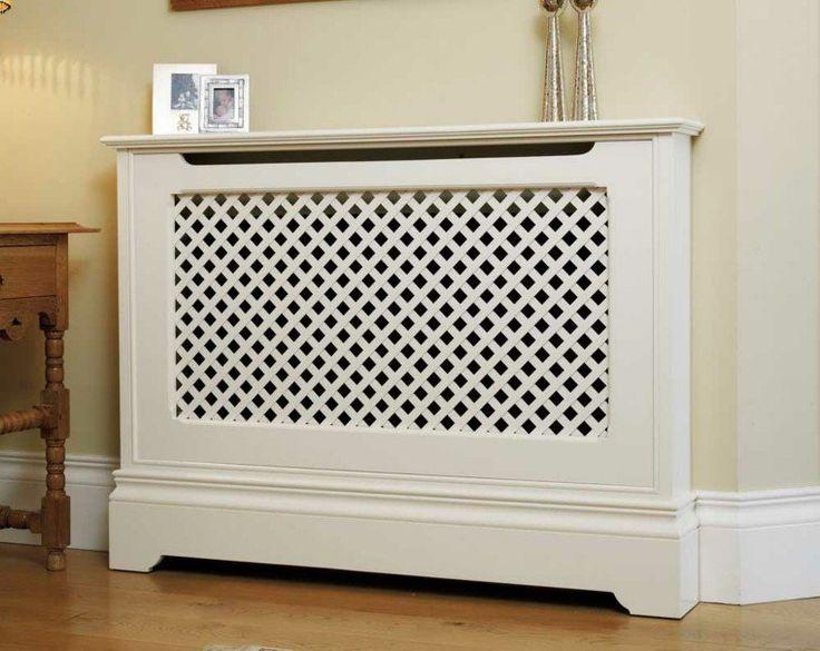 Quel cache radiateur design choisir ? Découvrez notre sélection de 50 idées de cache-radiateurs modernes et design pour un intérieur plus esthétique.