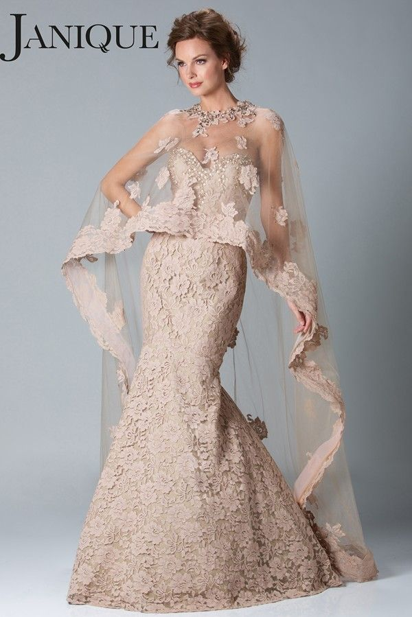 2013 Hot Sale Sweetheart Mermaid Sexy Lace Long Janique Prom Dresses Evening Gowns Free Shipping N5 $185.99
