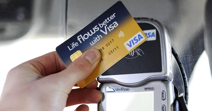 Brits have 76million contactless cards, and we use them for 1 in 10 purchases. This is what you need to know to use them safely