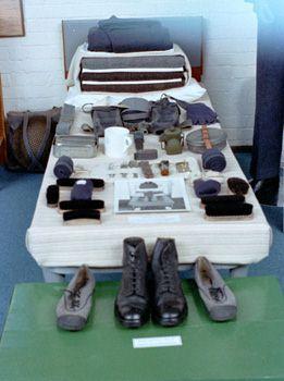 RAF Cosford Apprentice site Fulton Block