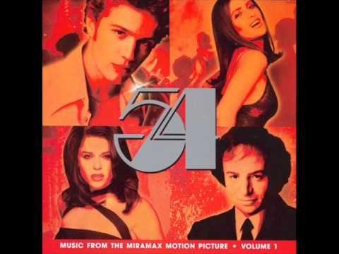 "Studio 54 Soundtrack - The Gibson Brothers ""Que será mi vida"""