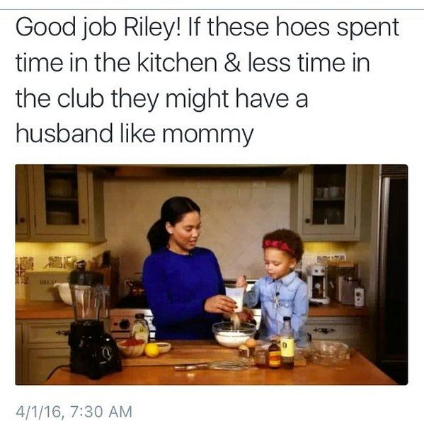 Ayesha Curry Scores Cooking Show on Food Network, Twitter Fries Her With Endless Memes