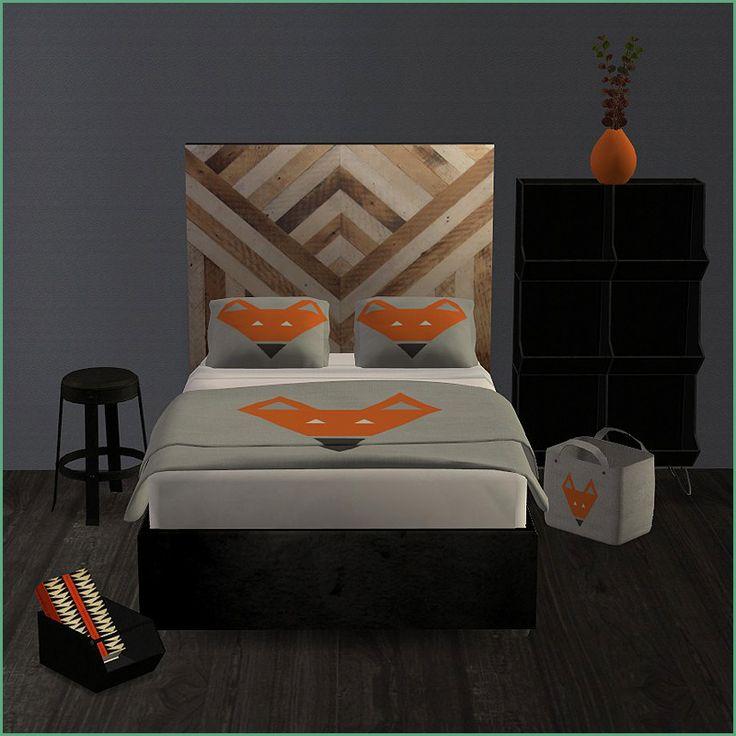Riekus13 fabriek bedroom ts2 comfort pinterest posts and bedrooms - Deco fabriek ...