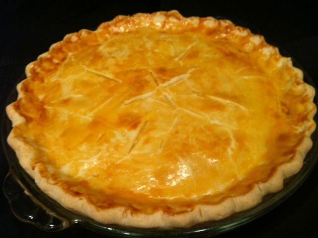 Cheeseburger pie | Recipes | Pinterest