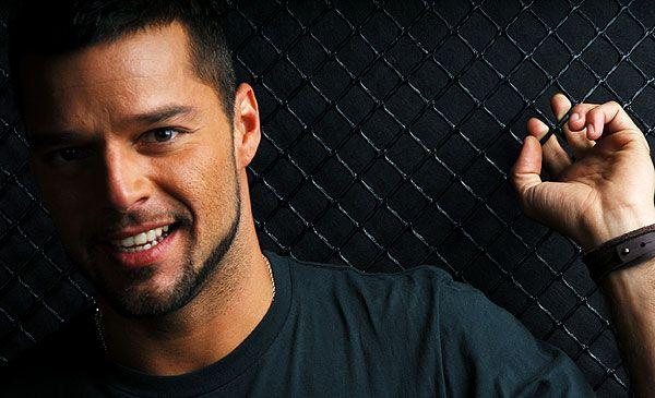 Cotonete - Ricky Martin: novo álbum em 2011