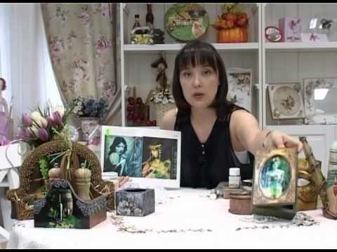 Все материалы можно приобрести в нашем интернет-магазине http://p-provence.ru/ или на сайте Ярмарка Мастеров http://www.livemaster.ru/polniy-provance. Мастер...
