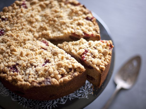Italian Plum Cake Recipe | Devour The Blog: Cooking Channel's Recipe and Food Blog