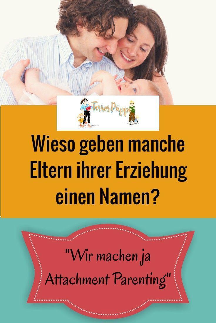 Wieso brauchen manche Eltern einen Namen für ihre Erziehung? | Terrorpüppi | Reflektiert, bedürfnisorientiert, gleichberechtigt