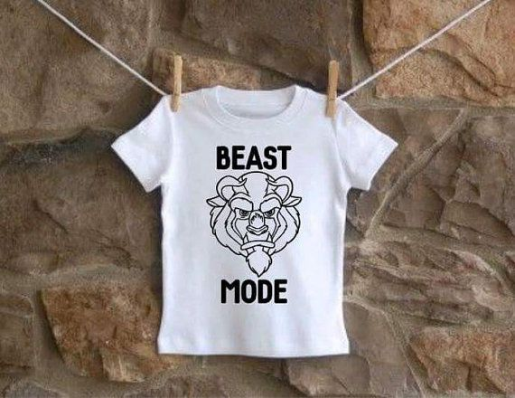 Hey, I found this really awesome Etsy listing at https://www.etsy.com/listing/276051726/disney-world-shirt-boys-beast-mode