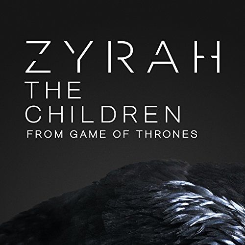 The Children From Game Of Thrones | gameofthronescentral.org