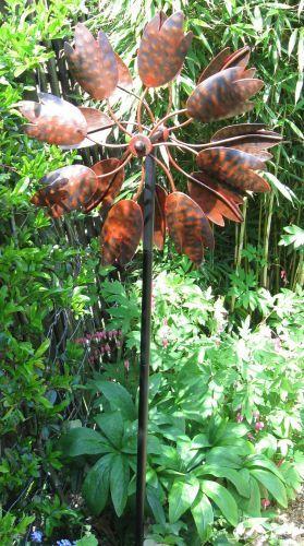 Hampton Wind Sculpture