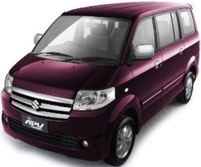 harga mobil suzuki apv bekas - http://rempag.com/suzuki ...