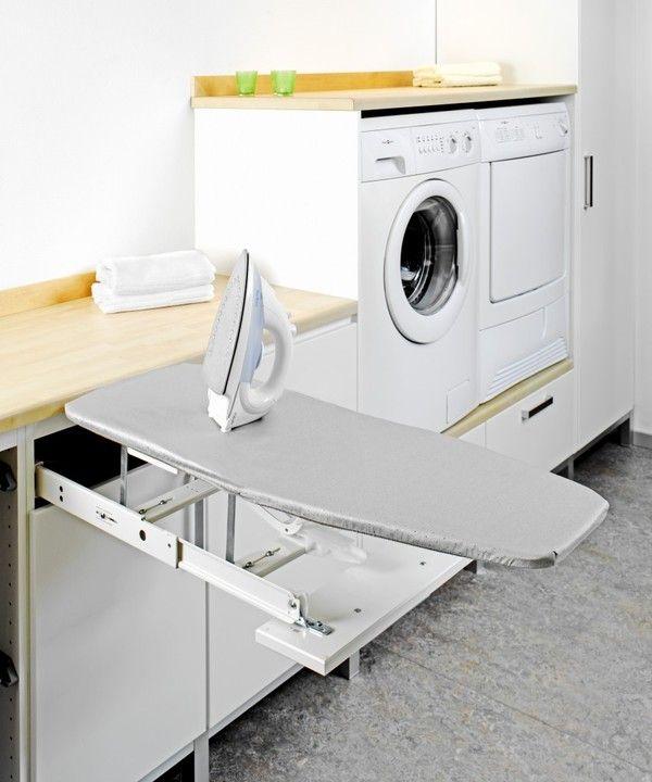 Tvätt/groventré - Familjen Walles-Xu | Myresjöhus