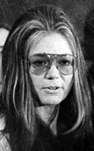 Gloria Steinem - Feminist - fought to stop discrimination and sexual harassment against women. Writer and voted Woman of the Year 1972: Amazing Woman, Celebrity Woman, Woman Icons, Steinem Feminist, Don'T Worry, Steinem First Feminist, Don T Worry, Wise Woman, Gloria Steinem First