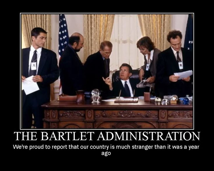 too bad this isn't our real government! They would do hell of a lot better than current administration!