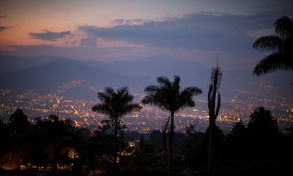 36 Hours in Medellín, Colombia