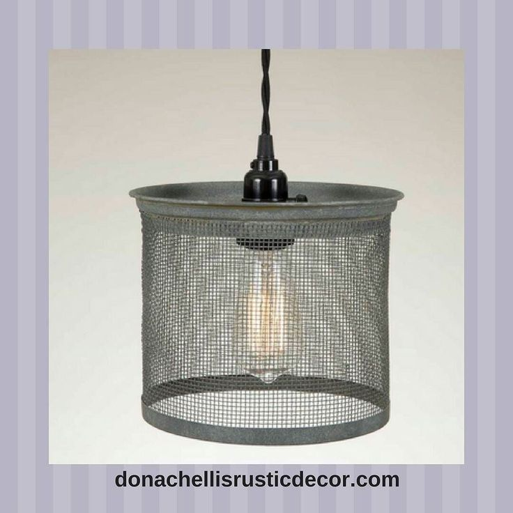 Our rustic farmhouse style Wire Screen Swag Pendant Lamp plugs into any wall outlet; no wiring required. Check out all of our swag lamps! Link is in our bio.  #vintage #farmhouse #farmhousestyle #countrydecor #decor #vintagestyle #vintagedecor #interiordesign #Americana #shabbychic #instagood #lamps #swaglamp #vintagelighting #farmhouselighting #rustic #wednesdaymood #rusticdecor