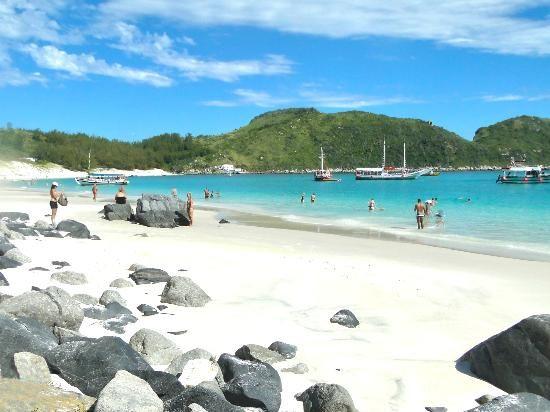 10º lugar - Praia do Farol em Arraial do Cabo, RJ - A MELHOR ÉPOCA PARA VISITAR: Durante o ano todo