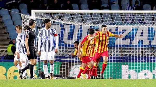 http://ift.tt/2ECIr2u - www.banh88.info - Kèo Nhà Cái W88 - Nhận định bóng đá Lleida Esportiu vs Atletico Madrid 1h00 ngày 04/01: Khép lại cổ tích  Nhận định bóng đá hôm nay soi kèo trận đấu Lleida Esportiu vs Atletico Madrid 1h00 ngày04/01cúp Nhà Vua Tây Ban Nha sânCamp dEsports de Lleida.  Lleida Esportiu đã tạo ra một cú sốc lớn ở vòng đấu trước của Cúp Nhà Vua Tây Ban Nha khi đánh bại Real Sociedad ngay trên sân của đối phương để có thể giành vé vào vòng 1/8. Tuy nhiên vận đen đã không…