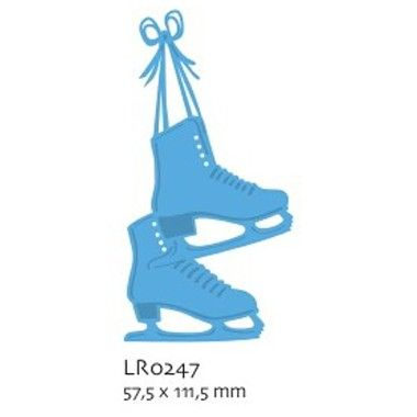 Marianne Creatable Ice Skates  £8.99 RRP http://www.craftwithus.co.uk/landing.php?itemid=348