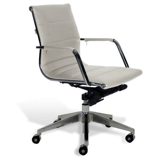 Modern Office Chairs Brings Your Workplace Feel Comfy - Seating and Chairs